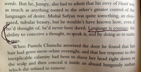 The Satanic Verses. Salman Rushdie. Read Bogotá, 2010.