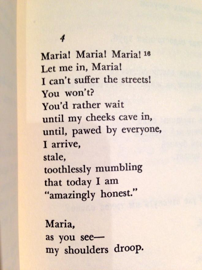 Vladimir Mayakovsky Russian Poetry literature