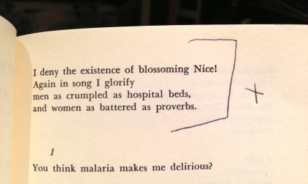 Vladimir Mayakovsky Cloud in Trousers Poetry Russian Literature