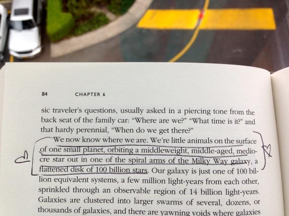 Robert Kirshner Extravagant Universe astronomy science fiction books reading writing literature