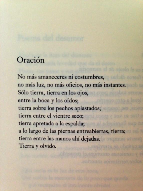 Maria Mercedez Carranza Poetry Writing Reading Literature Colombia