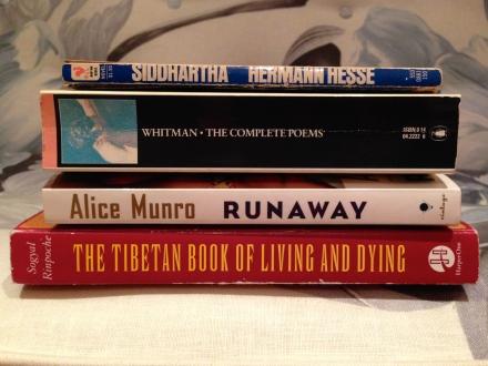 reading list books literature