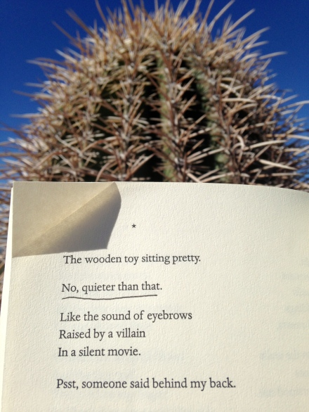 Poetry Literature Charles Simic Writing Books Arizona