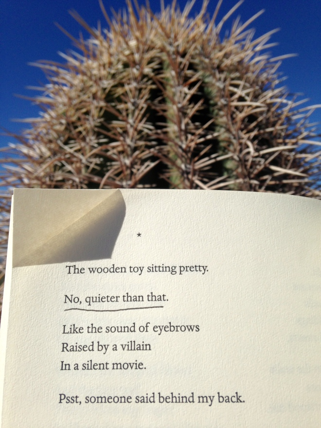 Poetry Literature Charles Simic Writing Books Arizona