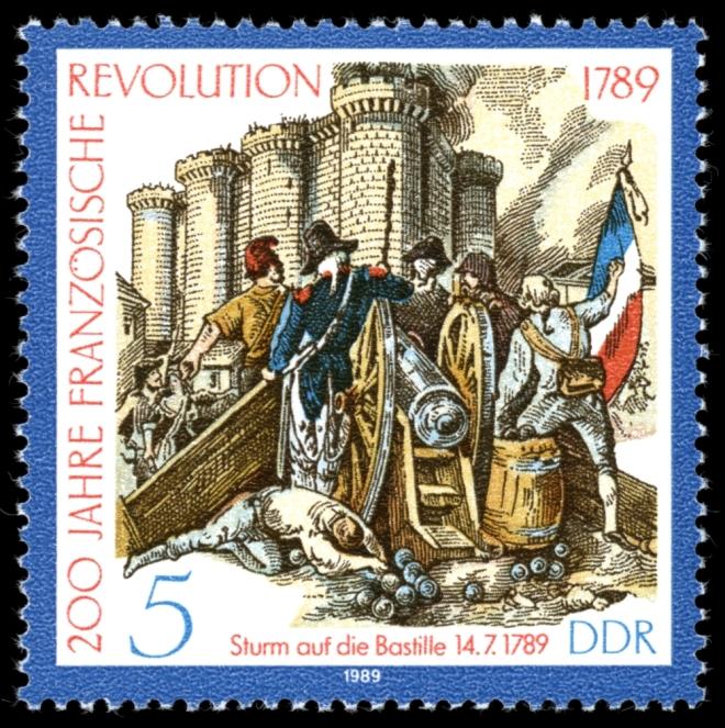 French Revolution History