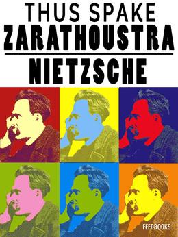 Philosophy Nietzsche Books