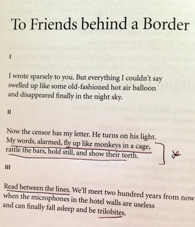 Tomas Transtromer Poetry LIterature