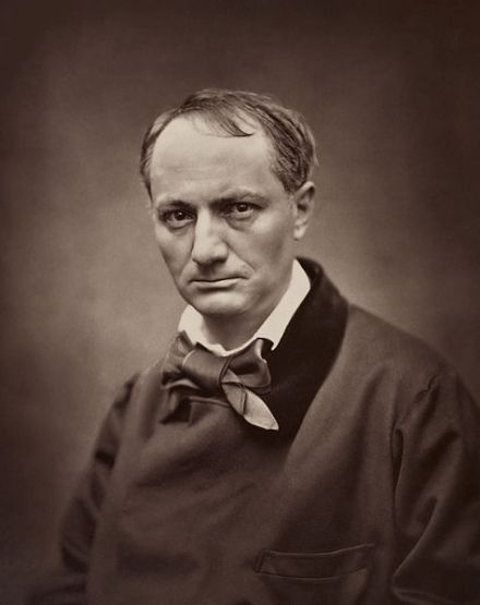 Charles Baudelaire Poetry