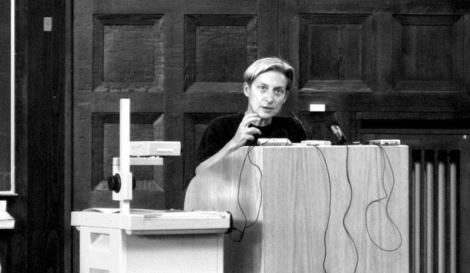 Judith Butler Gender Studies