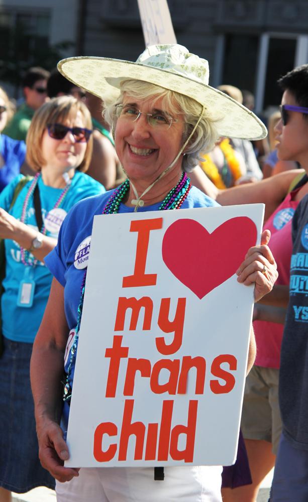LGBT Gay Transgender Rights