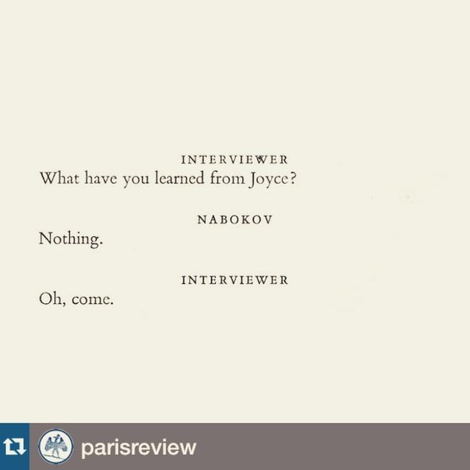 humor funny nabokov